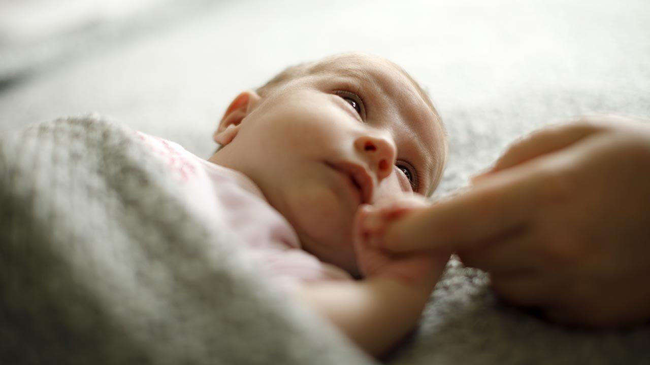 Prueba del talón: qué es y para qué sirve - Recién nacido