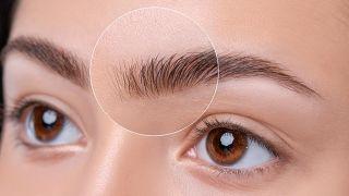 Las extensiones de cejas, la solución para las cejas finas y poco pobladas - Laminado de cejas
