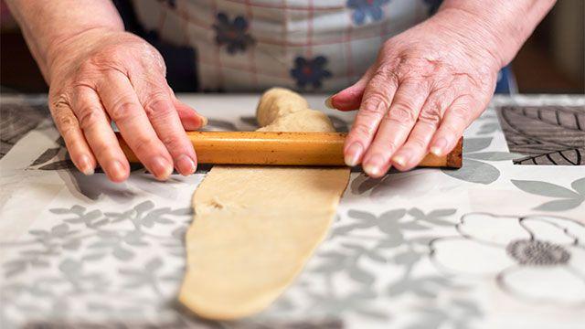Pestiños caseros con miel, ¡la receta de la abuela! - paso 3