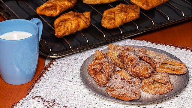 Pestiños caseros con miel, ¡la receta de la abuela! - paso 6
