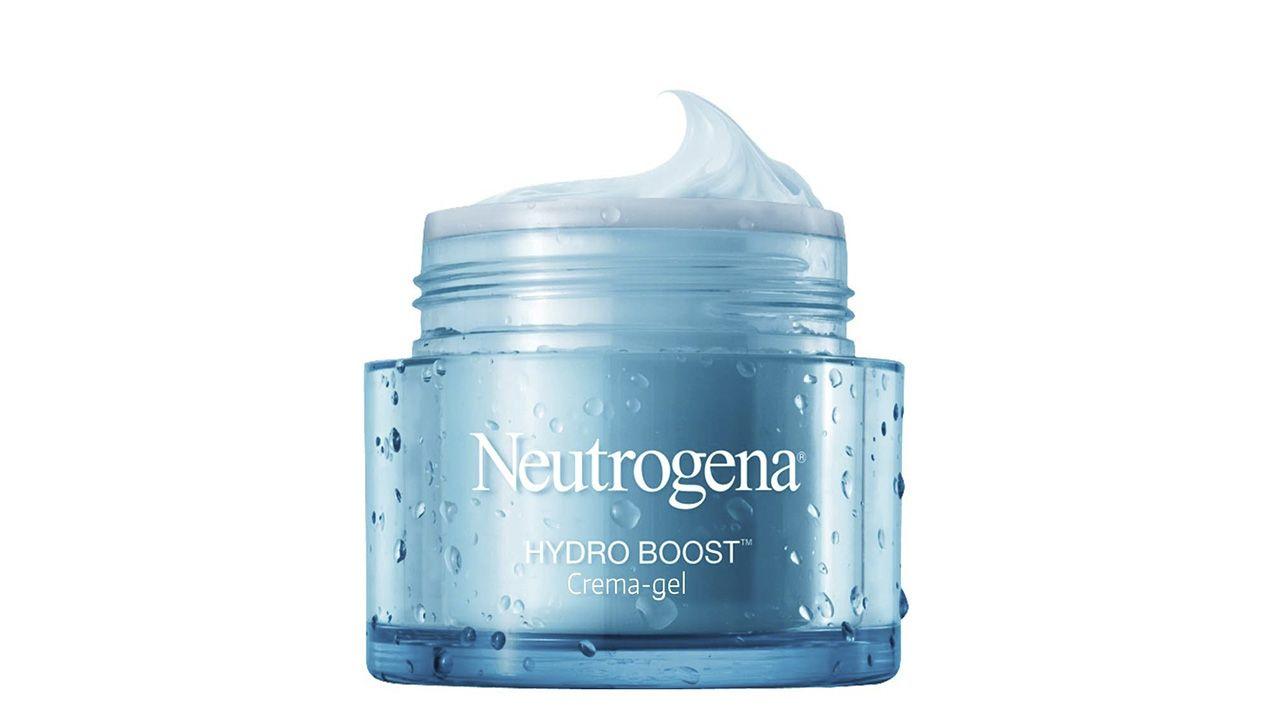 crema hidratante para piel grasa