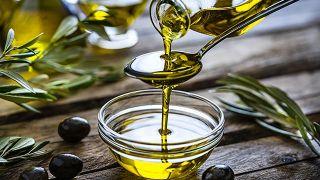 Trucos para quitar un chicle del pelo - Aceite de oliva
