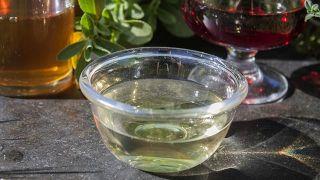 Remedios caseros para las verrugas - Vinagre de manzana