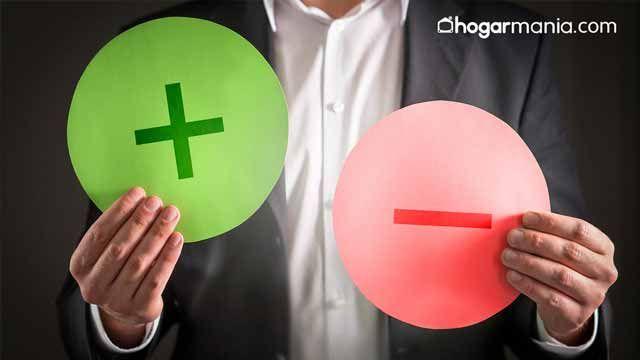 Alquilar o vender una casa: qué es mejor