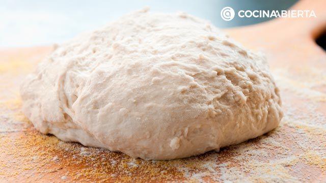 Cómo hacer bagels caseros, las rosquillas de pan más populares de New York - paso 1
