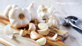 Cómo eliminar hongos en las uñas de los pies - Remedios - Ajo
