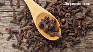 Cómo hacer trufas de chocolate con plantas medicinales (chocolate, ginseng y menta) - Clavo