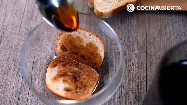 Paso 3 de la receta de Tiramisú en vasitos