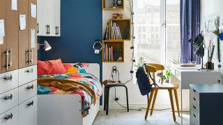Decorar la habitación de un preadolescente: 5 cambios imprescindibles y ejemplos para que cojas ideas