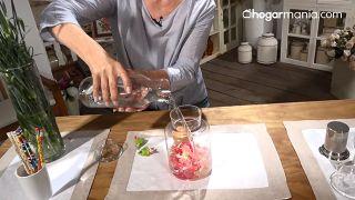 Dos ejercicios y un clavel para una mirada radiante - Agua de hojas de clavel