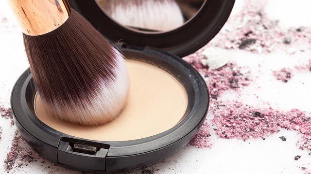 Fijador de maquillaje: qué es y cómo se utiliza