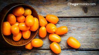 Kumquat: qué es y cuáles son sus beneficios para la salud - Frutas