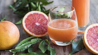 Kumquat: qué es y cuáles son sus propiedades saludables - Pomelo o toronja