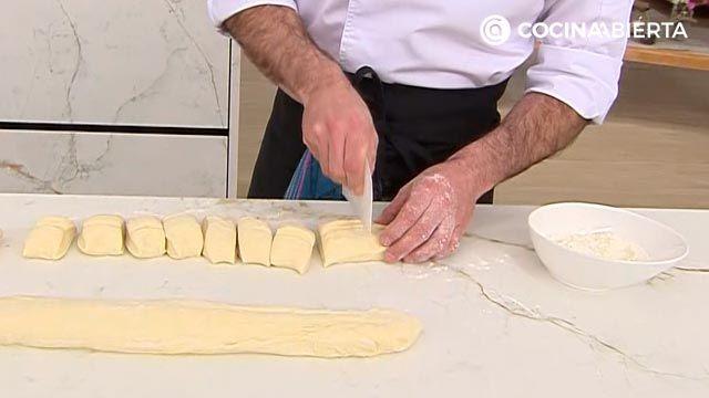 Brioche, los bollos de pan dulce francés más esponjosos: ¡la receta de Joseba Arguiñano! - paso 3