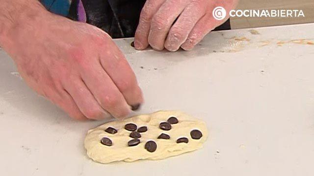 Brioche, los bollos de pan dulce francés más esponjosos: ¡la receta de Joseba Arguiñano! - paso 4