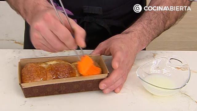Brioche, los bollos de pan dulce francés más esponjosos: ¡la receta de Joseba Arguiñano! - paso 6