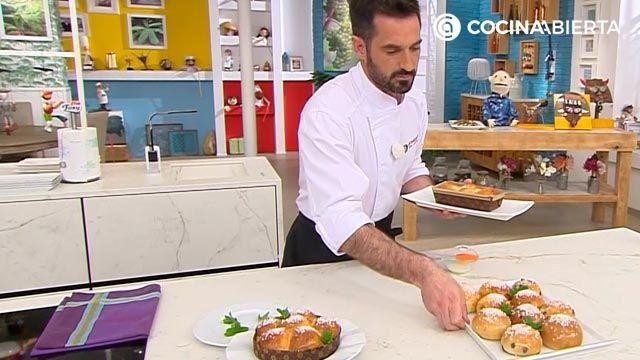 Brioche, los bollos de pan dulce francés más esponjosos: ¡la receta de Joseba Arguiñano! - paso 7