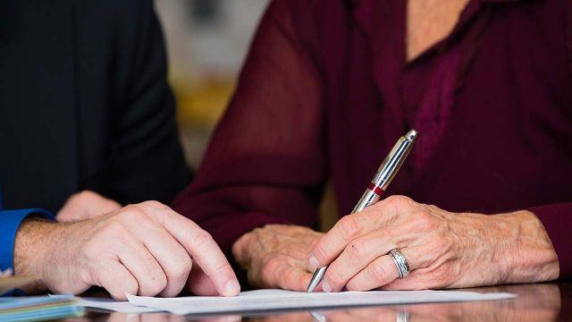 Todo lo que debes saber sobre las herencias: quien hereda, cómo y cuándo
