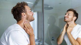 Qué es la piedra de alumbre y por qué se utiliza como desodorante - Afeitado
