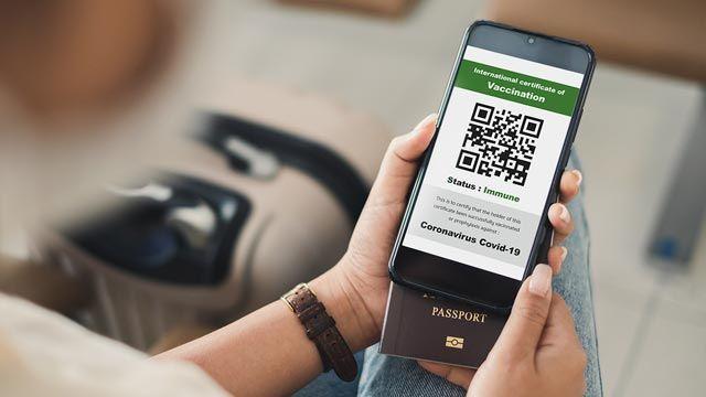 Qué es el Certificado Verde Digital y cuándo podrá solicitarse