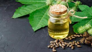 Remedios naturales para hacer crecer las cejas - Aceite de ricino