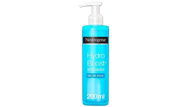 Limpiador facial en gel: beneficios