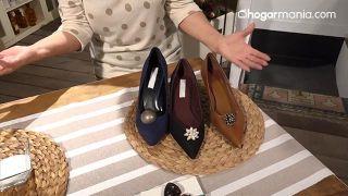Tips para que tus zapatos luzcan como el primer día - Pendientes