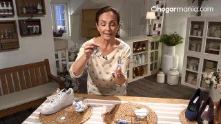Tips para que tus zapatos luzcan como el primer día - Bicarbonato