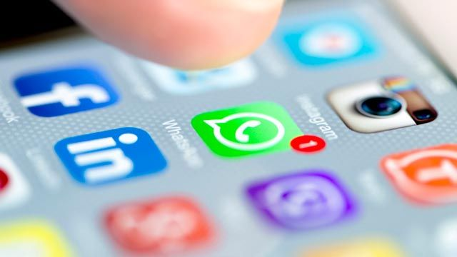 Nuevos trucos y funciones de WhatsApp de este año