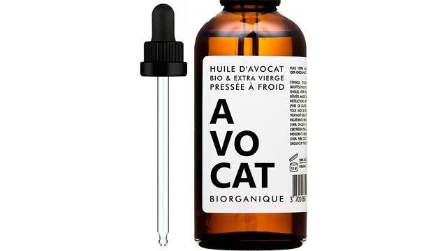 Usos y beneficios del aceite de palta en el cuerpo