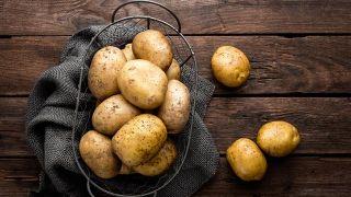 4 remedios naturales para la gastritis - Zumo de patata