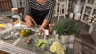 Aromaterapia: cómo hacer ambientadores caseros con cítricos - Lima