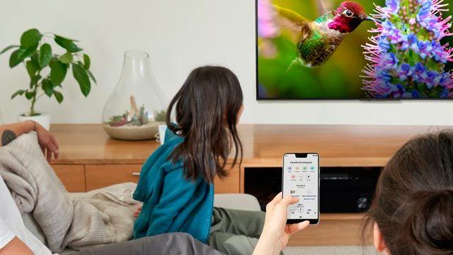Cómo instalar Chromecast en el televisor