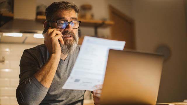 Cómo descargar el borrador de la declaración de la renta