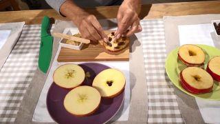 Cómo preparar un almuerzo saludable - Uvas pasas