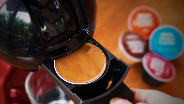 Cómo reciclar las cápsulas de café nespresso