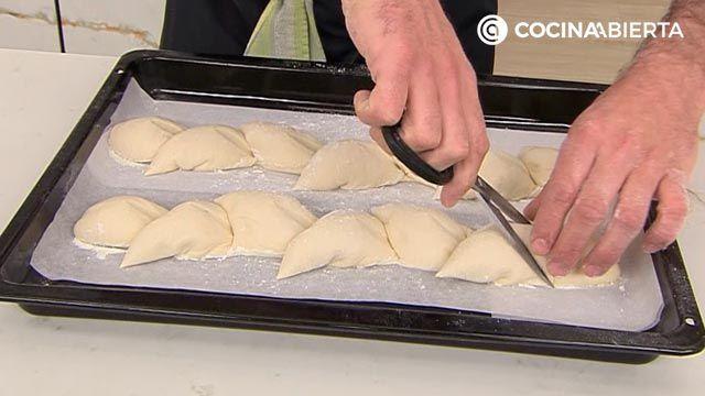 Pan de espiga, la receta más fácil de Joseba Arguiñano - paso 5