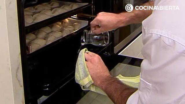 Pan de espiga, la receta más fácil de Joseba Arguiñano - paso 6
