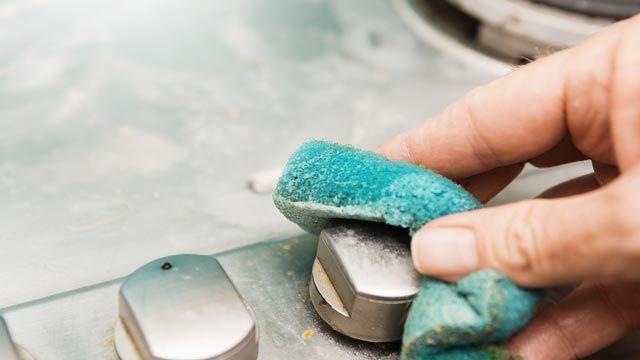 Cómo se utiliza la piedra blanca de limpieza