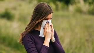 ¿Qué es la conjuntivitis y cuáles son los síntomas? - Conjuntivitis alérgica
