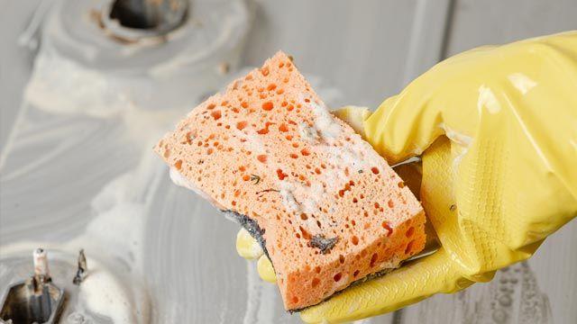 Cómo elaborar piedra blanca de limpieza