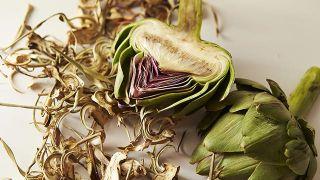 5 propiedades saludables de la alcachofa - Infusión