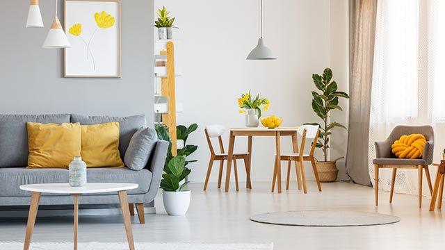 7 ideas para cambiar el 'look' a tu casa esta primavera