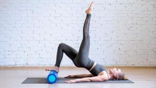 8 razones por las que empezar a hacer pilates - Gana flexibilidad
