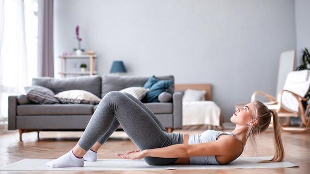 8 razones por las que empezar a hacer pilates