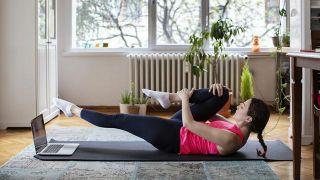 8 razones por las que empezar a hacer pilates - Permite conocer mejor el cuerpo