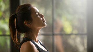 8 razones por las que empezar a hacer pilates - Mejora la respiración