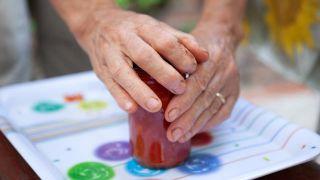 Cómo esterilizar frascos para conservas