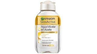 Cómo quitar el maquillaje waterproof - Garnier