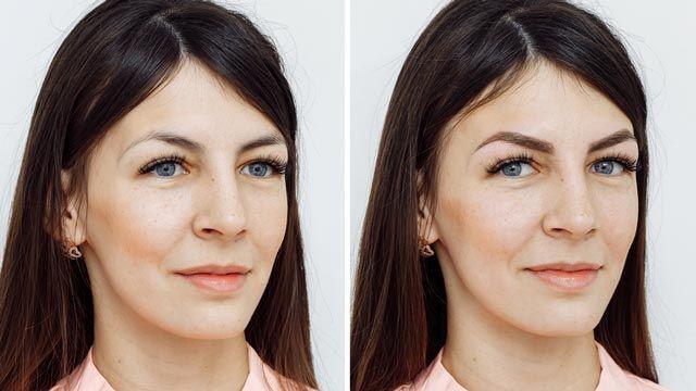 Cómo tener unas cejas perfectas (4 errores a evitar)